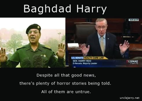 Baghdad Harry